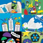 Christian Variety Craft Pack - 5 pack