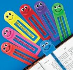 Religious bookmarks - 12 pack