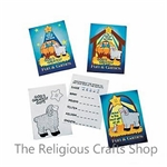 God's Greatest Gift Mini Puzzle Book: 1 Unit