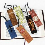 Power of Praise Bookmarks - Pack of 12