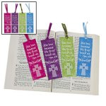 You are Loved Bookmarks:  Pack of 12