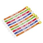 God's Team Friendship Bracelets - Pack of 12