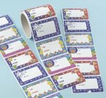 Hanukkah Gift Tags - pack of 15