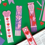 Trust in the Lord Bookmark Craft - 12 pack