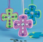 Christian Sunday School craft kits