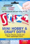 Glue Dots - Taster Pack of 48