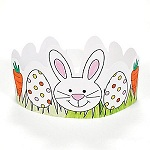 CYO Easter Crowns - Pack of 12