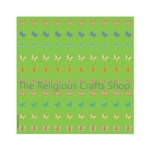 Mini Butterfly Stickers - Sheet of 50